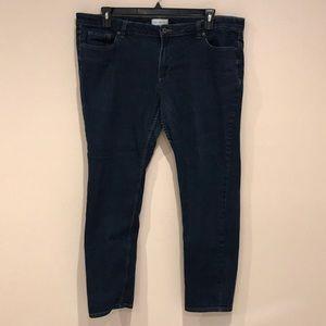 Liz Claiborne City Jeans